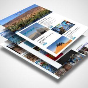 Diseño Web Plan 2