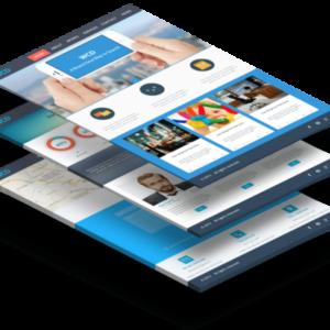 Diseño Web Plan 3