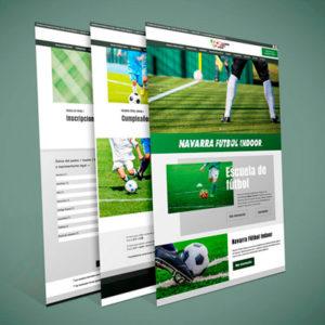 Diseño Web Plan 1