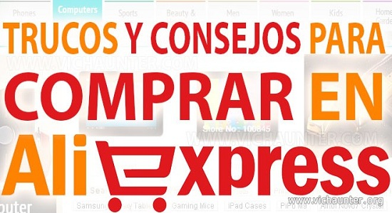 Como comprar en AliExpress