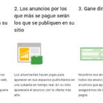 Funcionamiento de AdSense