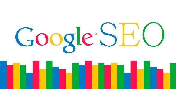 Google Seo POSICIONAMIENTO